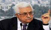 """عباس: مستمرون في إثارة موضوع """" وعد بلفور """" لحين اعتذار بريطانيا"""