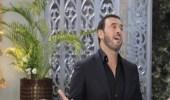 فيديو نادر لكاظم الساهر وهو يتلو القرآن الكريم