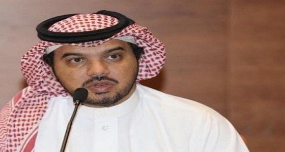 رئيس الاتحاد: رئيس هيئة الرياضة دعم النادي بأكثر من 34 مليون ريال