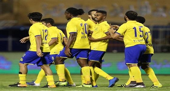 النصر يهزم النهضة في الدور الـ 16 من كأس الملك