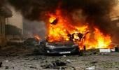إرتفاع عدد ضحايا التفجيرين الانتحاريين في بنغازي إلى 11 قتيلا