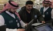 247 محطة وقود ومنفذ بيع مخالف في أنحاء المملكة