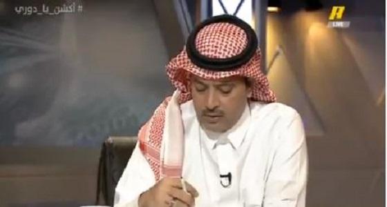 عبد الله بن زنان: هيئة الرياضة دعمت نادي الهلال بـ55 مليون ريال