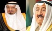 """خادم الحرمين يدعو أمير الكويت لحضور سباق الهجن ضمن مهرجان """" الجنادرية 32 """""""