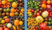 10 نصائح لشراء خضراوات وفاكهة ناضجة