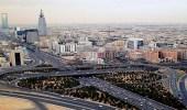 حقيقة فرض رسوم على المركبات بطرق الرياض