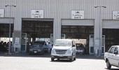 الفحص الدوري يمنح العملاء في قطاع النقل واللوجستيات مزايا خاصة