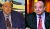 بالفيديو.. الإعلامي عماد أديب يضع شقيقه في موقف محرج على الهواء