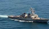 البحرية الأمريكية تكشف أكاذيب وادعاءات إعلام إيران الفاسد
