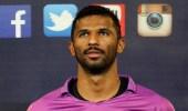 محمد العويس يغيب عن الأهلي 3 مباريات