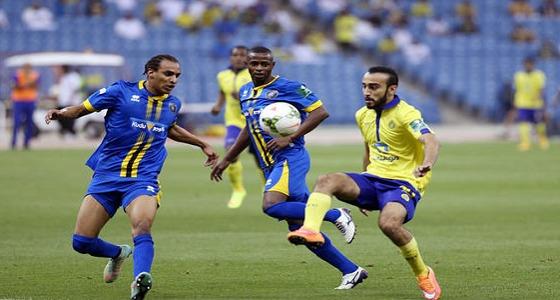 إدارة التعاون تحدد أسعار تذاكر مباراة النصر