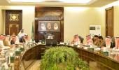 بالصور.. أمير مكة يوجه بإنشاء مركز لتنمية جنوب جدة