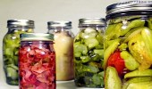 مدى صحة فقدان الخضروات للفيتامينات عند تخليلها