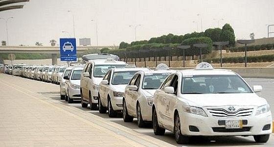 إلزام سائق الأجرة المسجل بالقيمة المضافة بإصدار فاتورة ضريبية