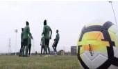 بالفيديو .. المنتخب الأولمبي يواصل تدريباته بمدينة شانغهاي بالصين