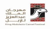 إعلان أسماء الفائزين في مهرجان الملك عبدالعزيز للإبل