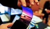 """"""" سامسونج """" تبدأ في تصنيع أول هاتف قابل للطي في نوفمبر"""