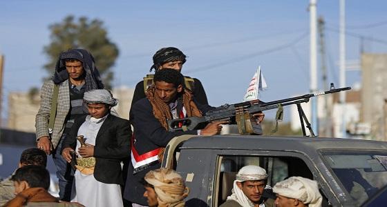قيادات الحوثي تجبر المعتقلين الموالين لصالح على تقديم اعترافات تحت التعذيب