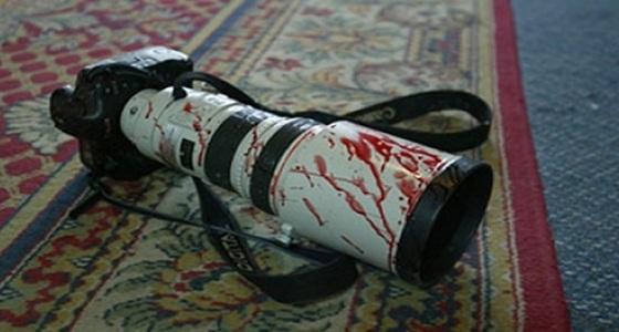 300 حالة انتهاك للصحافة اليمنية.. من بينهم 103 حالة خطف