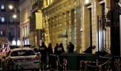 5 أشخاص ينفذون عملية سطو مسلح على فندق بباريس