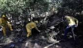 ارتفاع حصليه ضحايا الفيضانات فى كاليفورنيا