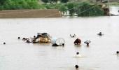 الفيضان يتسبب في حبس 8 رجال بكهف لأيام بسويسرا