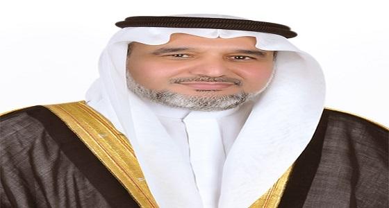 """رئاسة شؤون الحرمين: حسابات """" السديس """" على تويتر وهمية"""