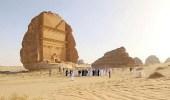 السياحة: نستهدف زيادة عدد السياح إلى 90.4 مليون بحلول عام 2020