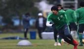بالفيديو.. المنتخب الأولمبي يواصل تدريباته بشانغهاي استعداد لبطولة كأس آسيا