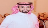 """"""" مشعل الضوي """" ثالث سعودي متأهل في """" شاعر المليون """""""