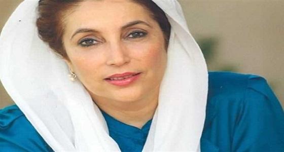 زعيم طالبان يعترف باغتيال رئيسة وزراء باكستان