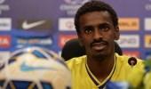 """"""" شراحيلي """" في طريقه لتوقيع مخالصة مع النصر"""