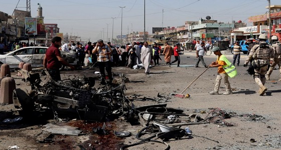 50 مصابا وقتيلا في هجوم بقذائف هاون شمالي أفغانستان