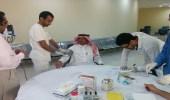 """"""" الصحة """" تحصن 3200 زائر ومشارك بمهرجان الملك عبدالعزيز للإبل"""
