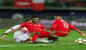المنتخب العماني يتأهل للنهائي بتغلبه على البحرين