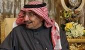 رئيس النصر السابق يشكر الأمير مشعل بن سعود