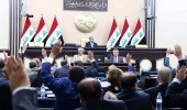 البرلمان العراقي يوافق بالإجماع على إجراء الانتخابات في 12 مايو المقبل