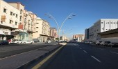 """"""" بلدية الخبر """" تنوه بأمر هام يخص أحياء العقربية ومدينة العمال"""