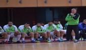 المنتخب الوطني لكرة اليد يتغلب على نظيره الإماراتي