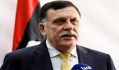 ليبيا وألمانيا يبحثان سبل تطوير العلاقات الثنائية