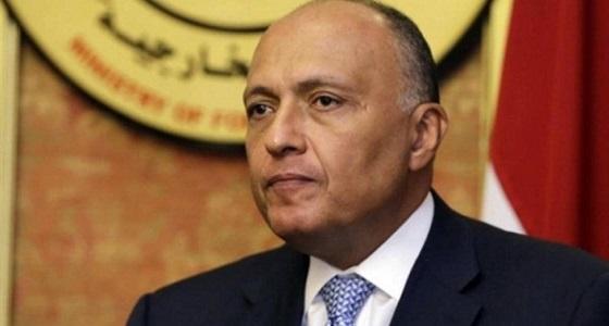 الخارجية المصرية: الأزمة الإنسانية في اليمن بلغت مستوى مأسوي