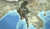 مقتل وإصابة 17 شخصا في غارات للحكومة بولاية ميانمارية
