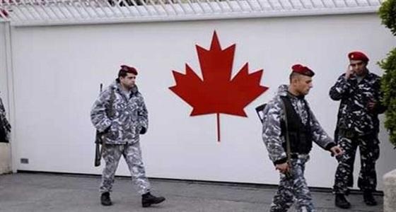 السفارة الكندية تحذر من هجوم إرهابي في لبنان