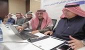 بالصور.. مبادرة جديدة لتسهيل إجراءات بدء العمل التجاري