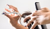 فوائد قص أطراف الشعر