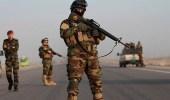 """الجيش العراقي ينفذ عملية عسكرية بالأنباء لتطهيرها من """" داعش """""""