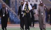 """فرحة """" النصر """" بدعم آل شيخ.. تتخللها عقبة الـ24 مليون ريال"""