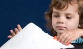 الكمية  المناسبة من الأملاح للطفل في الطعام