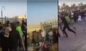 بالفيديو.. مضاربة عنيفة بين عدد من المقيمين في حي النسيم بالرياض