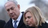 نتنياهو: هناك مطاردات لساحرات مسعورة ضد عائلتي